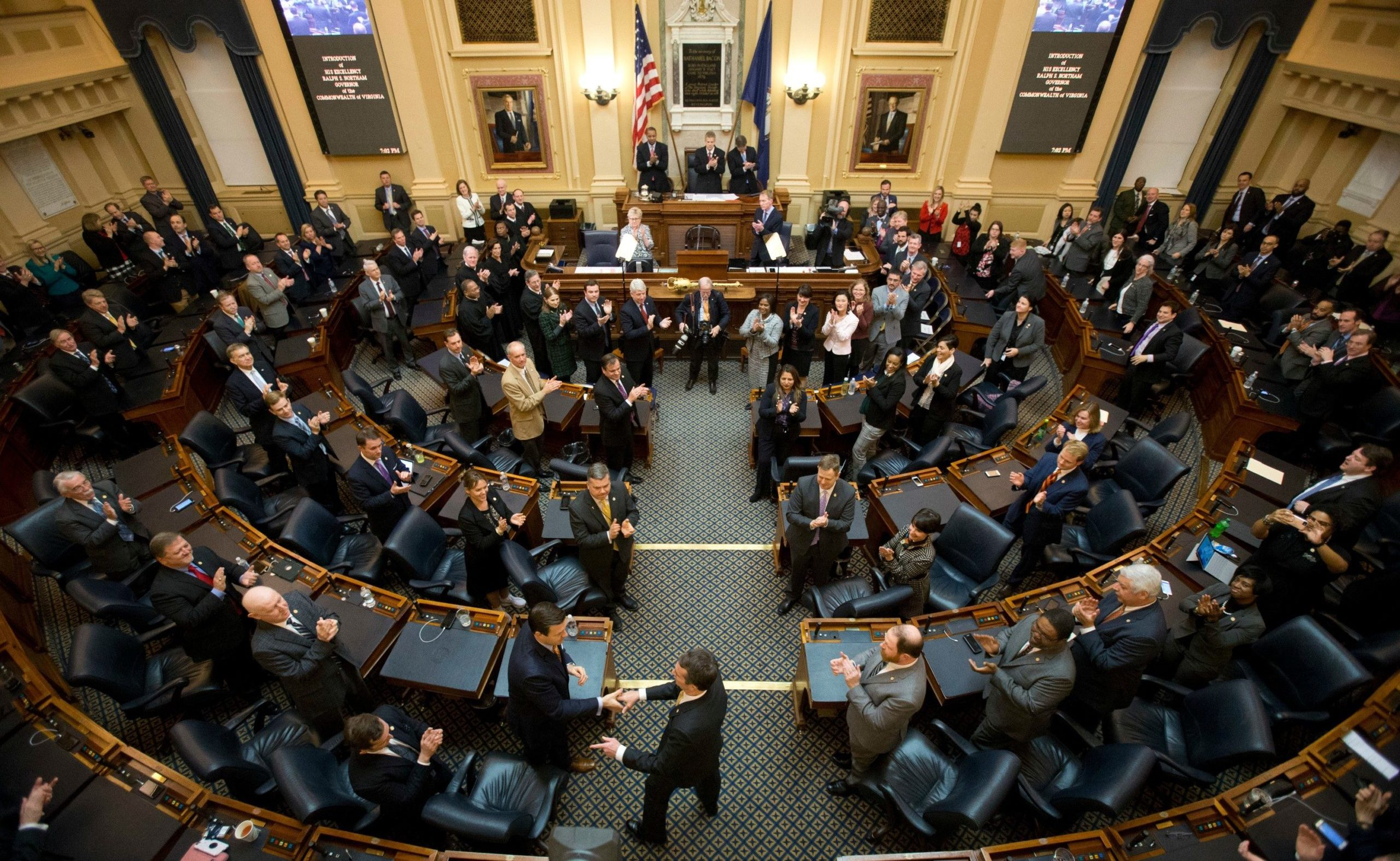 Commonwealth of Virginia General Assembly